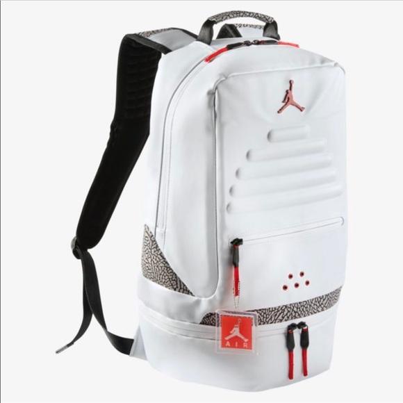 98c3a2b14b9b 🚨LAST CHANCE 1 LEFT🚨 Jordan Retro 3 Backpack
